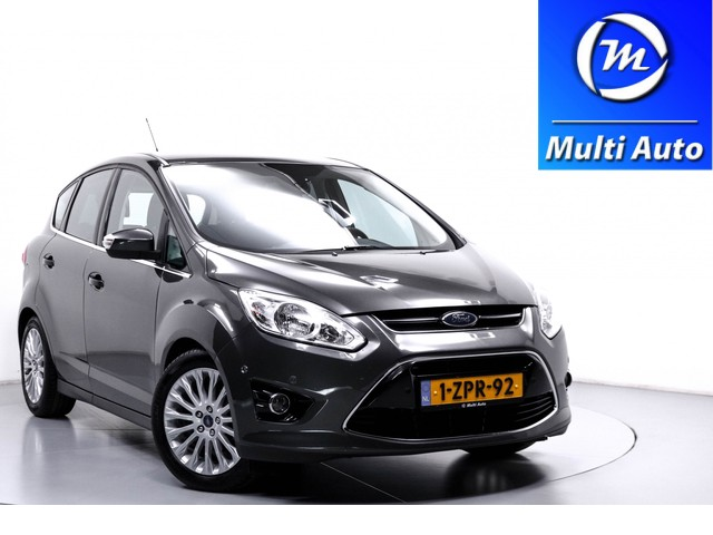 Ford C-MAX 1.0 Edition Plus Ecoboost