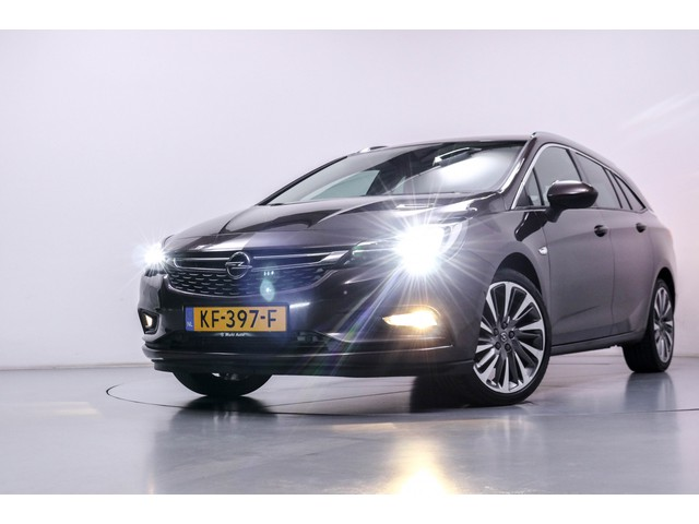 Opel Astra 1.4 Innovation