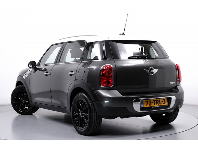 MINI Countryman 1.6 Cooper Chili