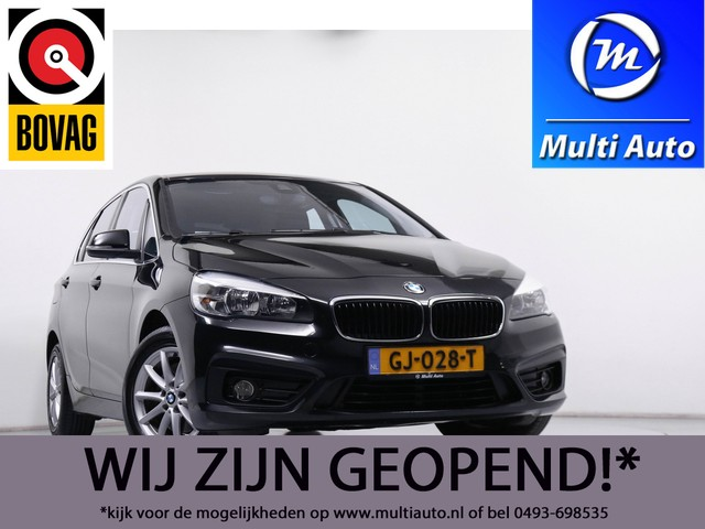 BMW 2 Serie 218i Automaat Essential
